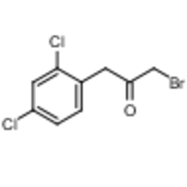 Frontier Scientific 1g 1-bromo-3-(2,4-dichlorophenyl)propan-2-one, 651358-40-6