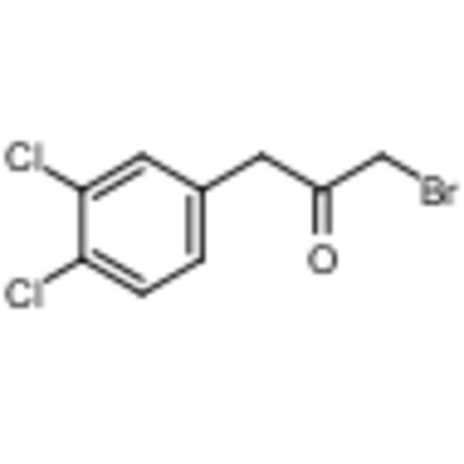 Frontier Scientific 1g 1-bromo-3-(3,4-dichlorophenyl)propan-2-one, 651358-41-7