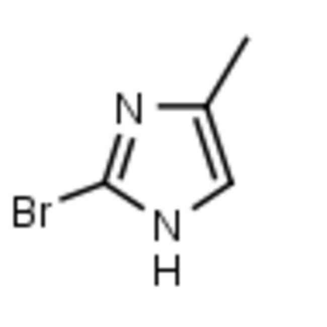 Frontier Scientific 10g 2-bromo-4-methyl-1H-imidazole, 23328-88-3 MFCD06659904