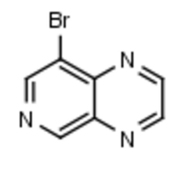 Frontier Scientific 10g 8-bromopyrido[4,3-b]pyrazine 8-bromopyrido[3,4-b]pyrazine,