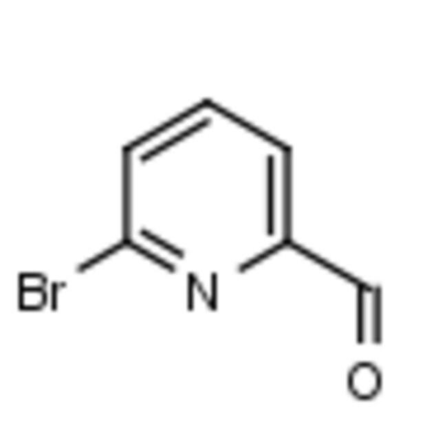 Frontier Scientific 25g 6-bromopyridine-2-carbaldehyde, 34160-40-2 MFCD02683546