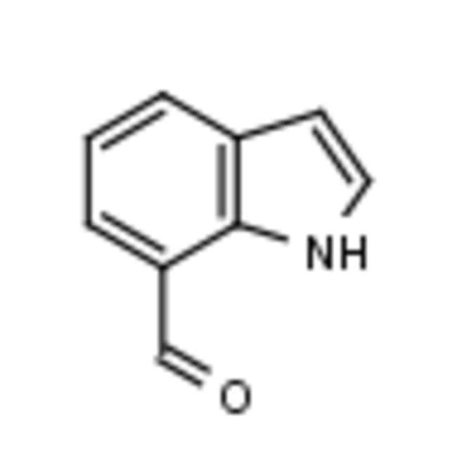 Frontier Scientific 100g 1H-indole-7-carbaldehyde, 1074-88-0 MFCD01318152
