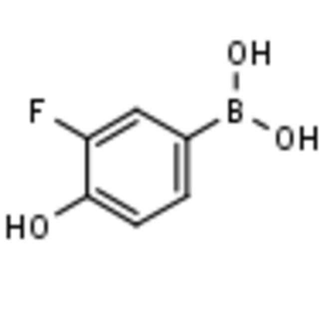 Frontier Scientific 5g 3-fluoro-4-hydroxyphenylboronic acid, 182344-14-5