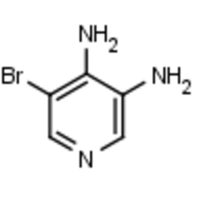 Frontier Scientific 25g 5-bromopyridine-3,4-diamine, 4635-08-9 MFCD01692479