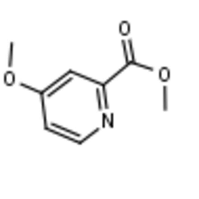 Frontier Scientific 500g methyl 4-methoxypyridine-2-carboxylate, 29681-43-4