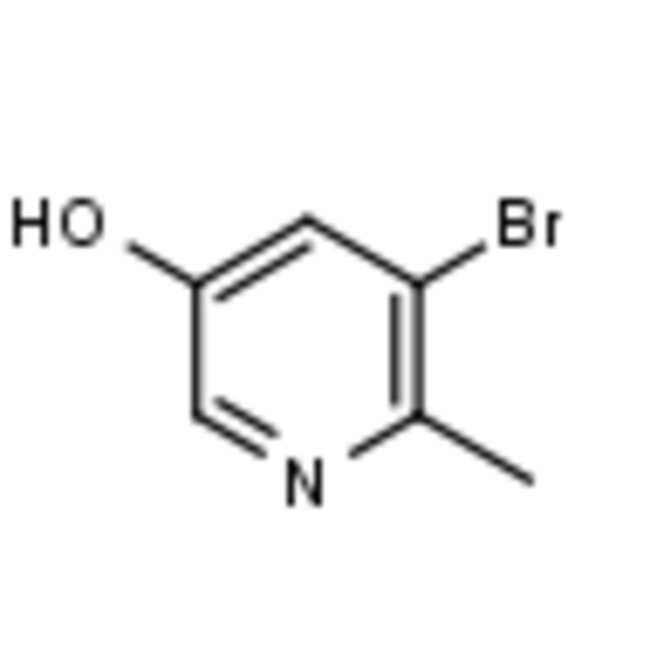 Frontier Scientific 1g 5-bromo-6-methylpyridin-3-ol, 186593-45-3 MFCD09839298