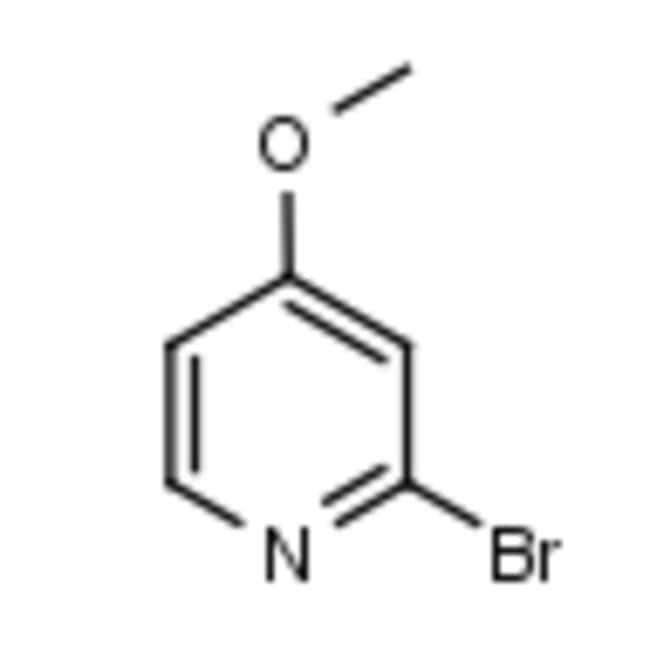 Frontier Scientific 100g 2-bromo-4-methoxypyridine, 89488-29-9 MFCD06254613