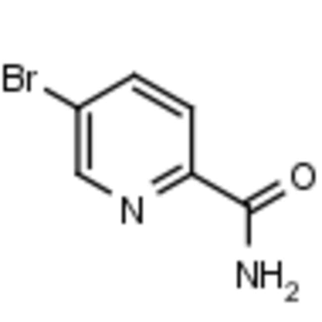 Frontier Scientific 10g 5-bromopyridine-2-carboxamide, 90145-48-5 MFCD04066715