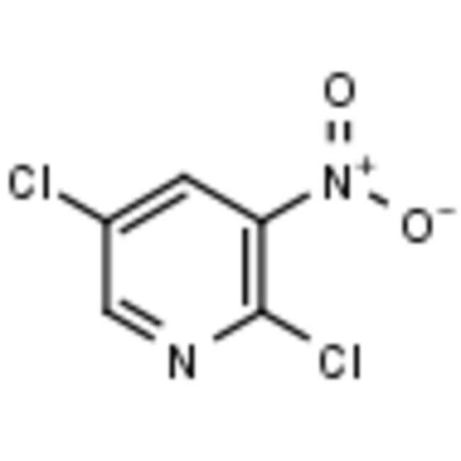 Frontier Scientific 100g 2,5-dichloro-3-nitropyridine, 21427-62-3 MFCD06658963