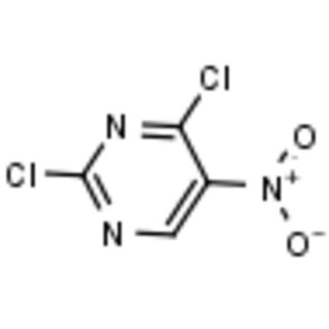 Frontier Scientific 250g 2,4-dichloro-5-nitropyrimidine, 49845-33-2 MFCD00127867