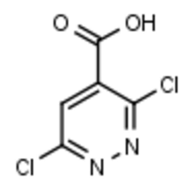 Frontier Scientific 500g 3,6-dichloropyridazine-4-carboxylic acid, 51149-08-7