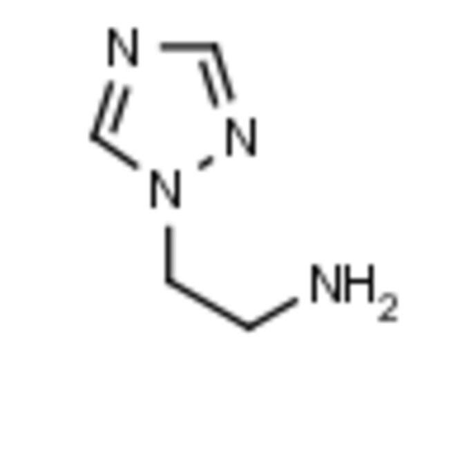 Frontier Scientific 1g 2-(1H-1,2,4-triazol-1-yl)ethanamine, 51444-31-6