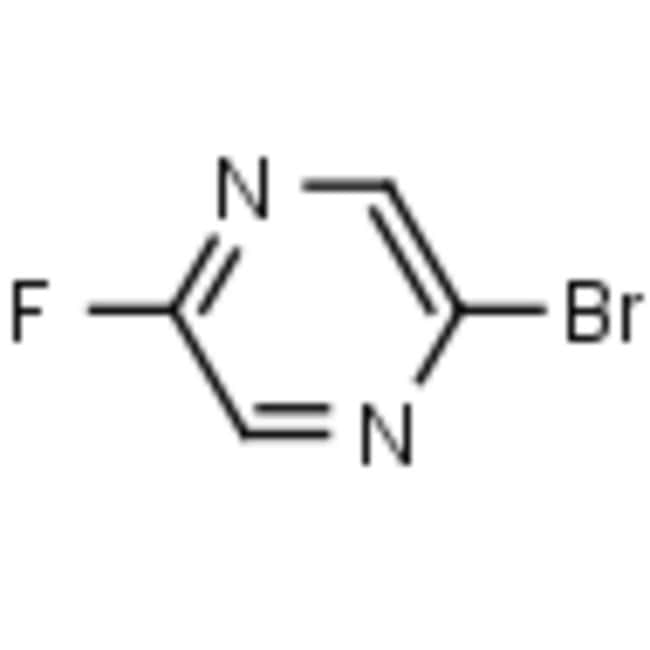 Frontier Scientific 500mg 2-bromo-5-fluoropyrazine, 1209459-10-8 MFCD14702726