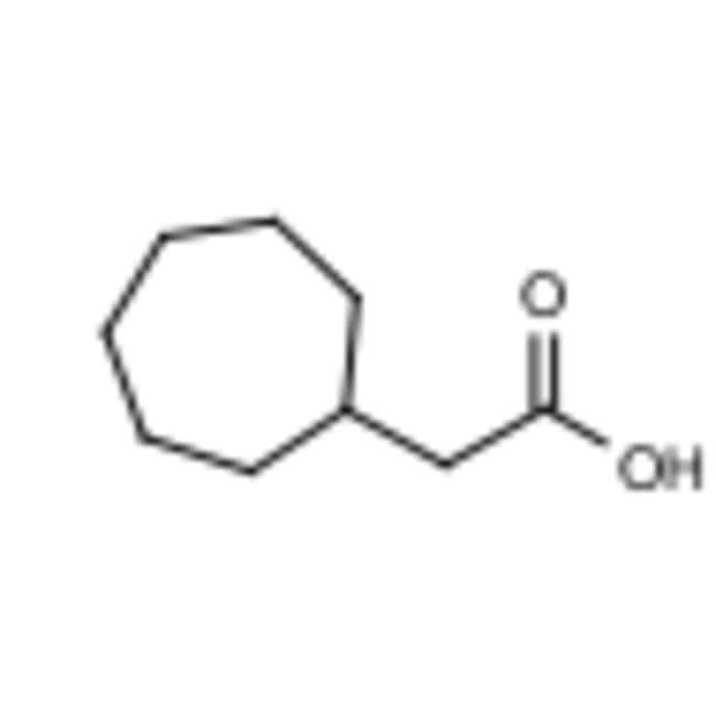 Frontier Scientific 25g 2-cycloheptylacetic acid, 4401-20-1 MFCD01075701