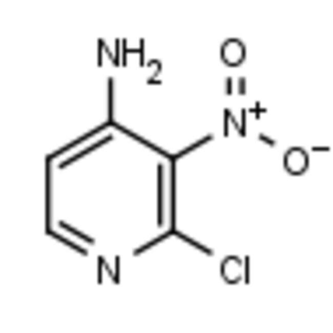 Frontier Scientific 25g 2-chloro-3-nitropyridin-4-amine, 2789-25-5 MFCD07368898