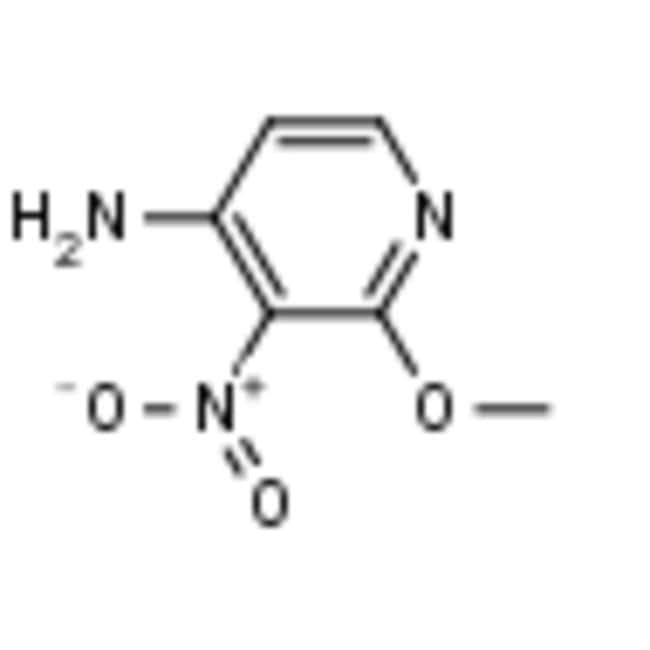 Frontier Scientific 1g 2-methoxy-3-nitropyridin-4-amine, 33623-16-4 MFCD07437848