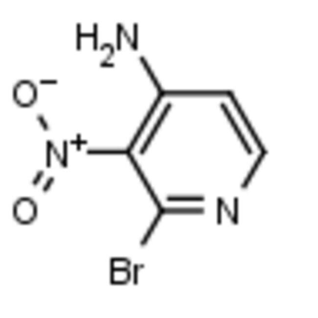 Frontier Scientific 10g 2-bromo-3-nitropyridin-4-amine, 84487-14-9 MFCD11656226