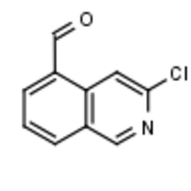 Frontier Scientific 1g 3-chloroisoquinoline-5-carbaldehyde, 1337882-22-0