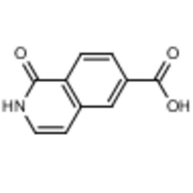 Frontier Scientific 500mg 1-hydroxyisoquinoline-6-carboxylic acid, 1301214-60-7