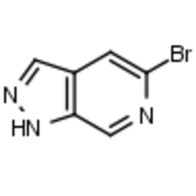 Frontier Scientific 10g 5-bromo-1H-pyrazolo[3,4-c]pyridine, 929617-35-6