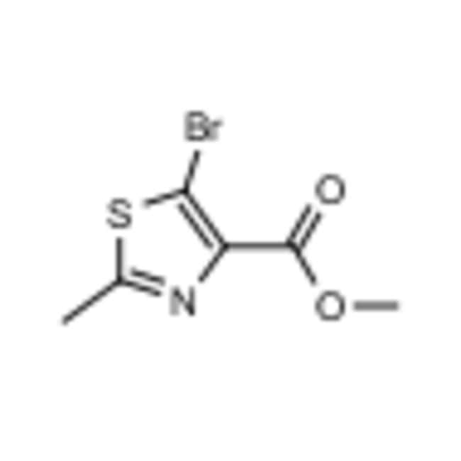 Frontier Scientific 5g methyl 5-bromo-2-methylthiazole-4-carboxylate, 899897-21-3