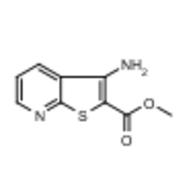 Frontier Scientific 5g methyl 3-aminothieno[2,3-b]pyridine-2-carboxylate,