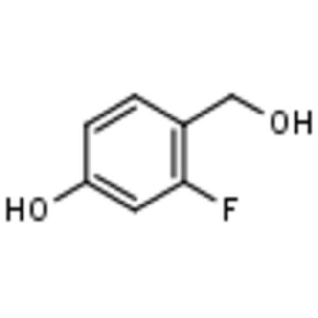Frontier Scientific 10g 3-fluoro-4-(hydroxymethyl)phenol, 96740-92-0 MFCD06797932