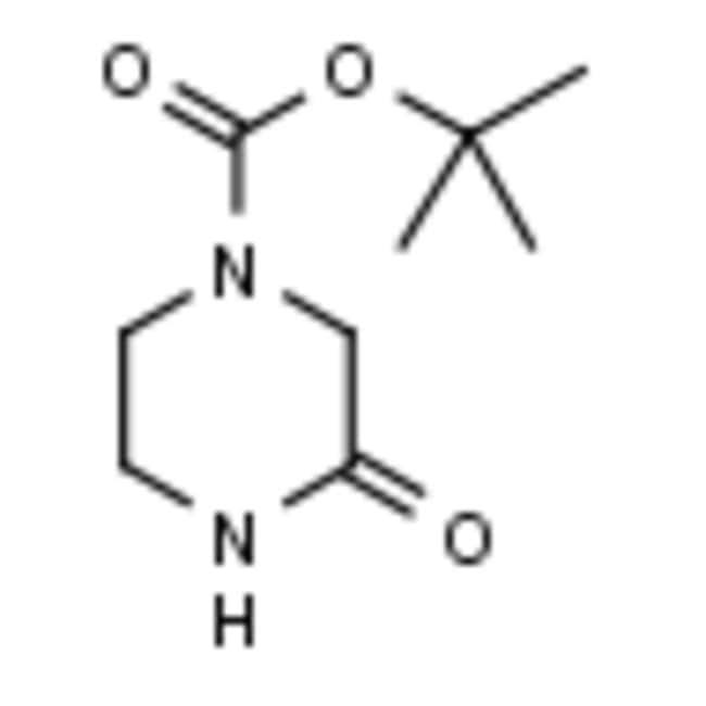 Frontier Scientific 1kg tert-butyl 3-oxopiperazine-1-carboxylate, 76003-29-7