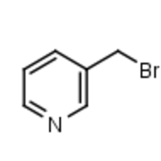 Frontier Scientific 5g 3-(bromomethyl)pyridine, 69966-55-8 MFCD08669746