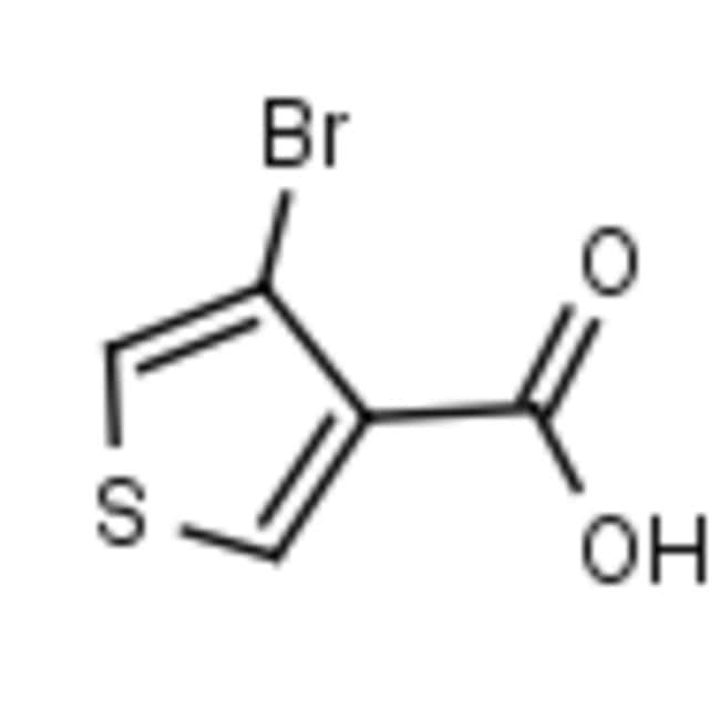 Frontier Scientific 100g 4-bromothiophene-3-carboxylic acid, 16694-17-0