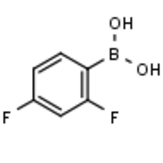 Frontier Scientific 500g 2,4-difluorophenylboronic acid, 144025-03-6 MFCD01318998