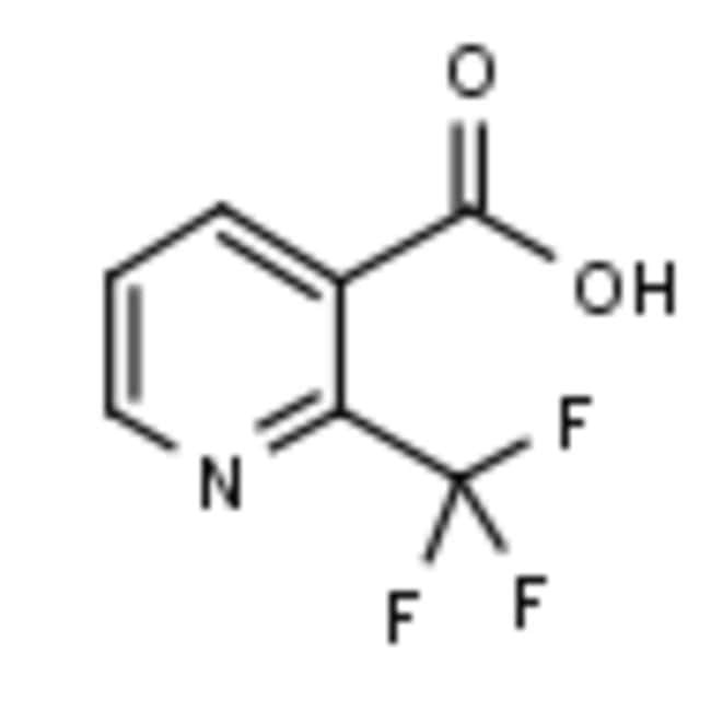 Frontier Scientific 25g 2-(trifluoromethyl)pyridine-3-carboxylic acid,