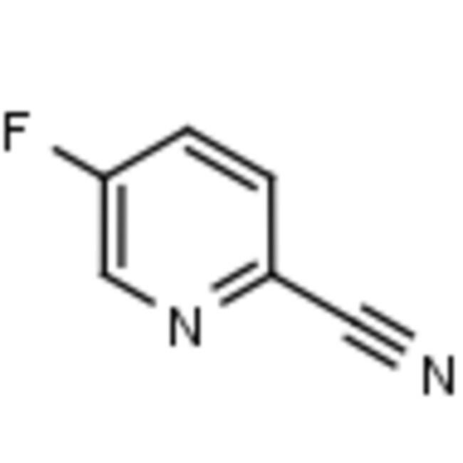 Frontier Scientific 25g 5-fluoropyridine-2-carbonitrile, 327056-62-2 MFCD08741371