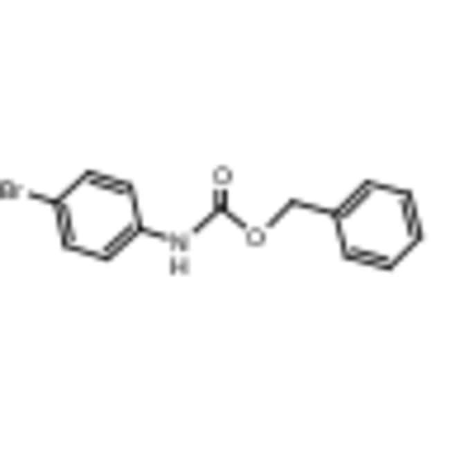 Frontier Scientific 100g benzyl 4-bromophenylcarbamate, 92159-87-0 MFCD01013385