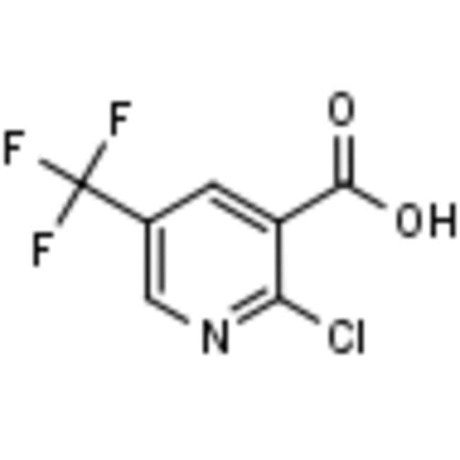 Frontier Scientific 5g 2-chloro-5-(trifluoromethyl)pyridine-3-carboxylic