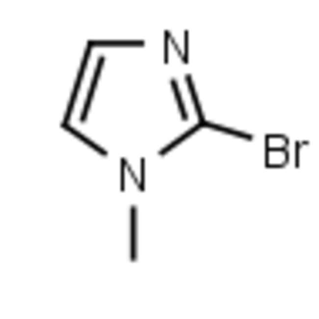 Frontier Scientific 25g 2-bromo-1-methyl-1H-imidazole, 16681-59-7 MFCD02179525