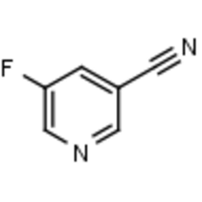 Frontier Scientific 5g 5-fluoropyridine-3-carbonitrile, 696-42-4 MFCD09027295