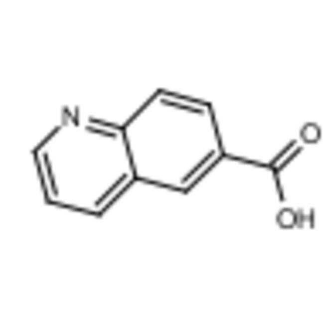 Frontier Scientific 25g quinoline-6-carboxylic acid, 10349-57-2 MFCD00047613