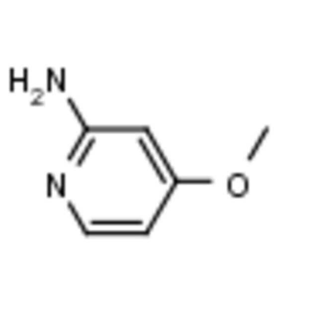 Frontier Scientific 25g 4-methoxypyridin-2-amine, 10201-73-7 MFCD07437849