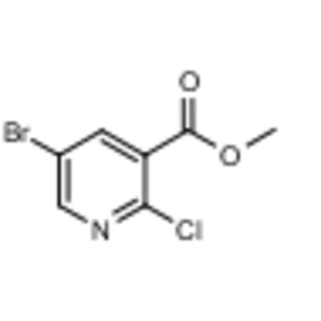Frontier Scientific 100g methyl 5-bromo-2-chloropyridine-3-carboxylate,