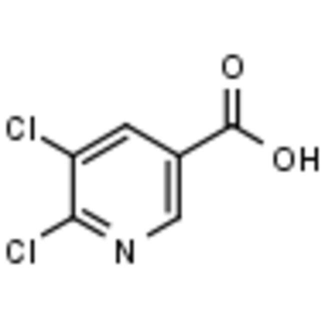 Frontier Scientific 100g 5,6-dichloropyridine-3-carboxylic acid, 41667-95-2