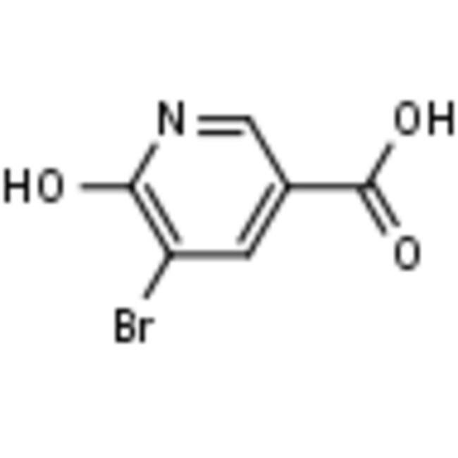 Frontier Scientific 25g 5-bromo-6-hydroxypyridine-3-carboxylic acid, 41668-13-7