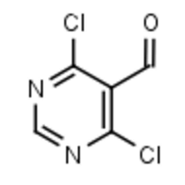 Frontier Scientific 25g 4,6-dichloropyrimidine-5-carbaldehyde, 5305-40-8