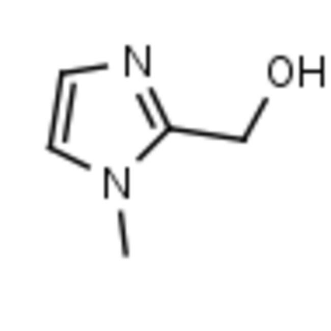 Frontier Scientific 25g (1-methyl-1H-imidazol-2-yl)methanol, 17334-08-6