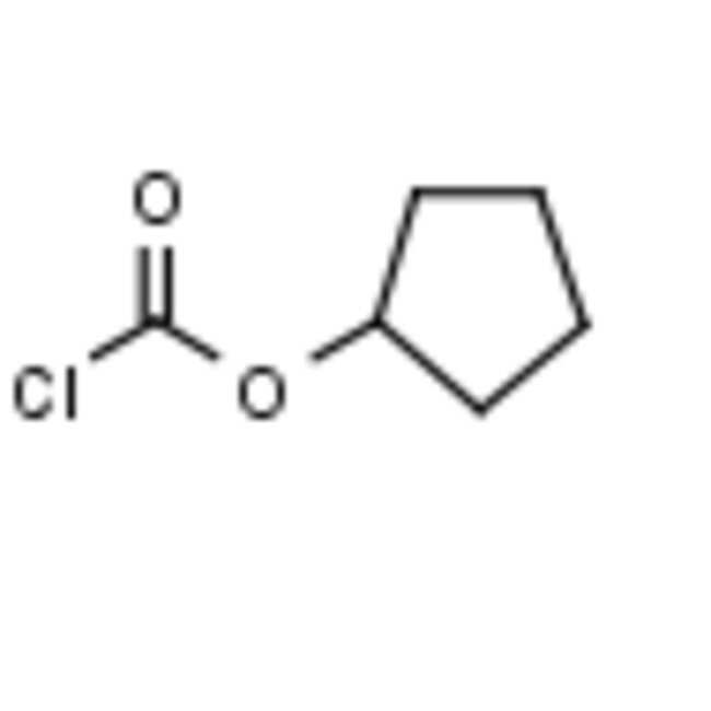 Frontier Scientific 500g cyclopentyl chloroformate, 50715-28-1 MFCD00144029