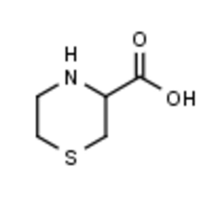 Frontier Scientific 1g thiomorpholine-3-carboxylic acid, 20960-92-3 MFCD02181162