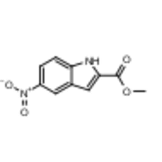 Frontier Scientific 10g methyl 5-nitro-1H-indole-2-carboxylate, 157649-56-4