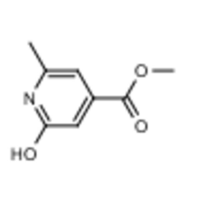 Frontier Scientific 25g methyl 2-hydroxy-6-methylpyridine-4-carboxylate,