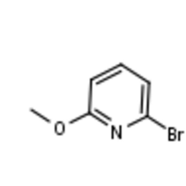 Frontier Scientific 1kg 2-bromo-6-methoxypyridine, 40473-07-2 MFCD00088345