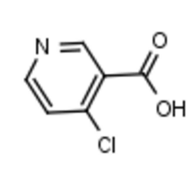Frontier Scientific 1kg 4-chloropyridine-3-carboxylic acid, 10177-29-4